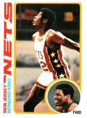 1978-79 Topps #75 Bernard King NM-MT RC Rookie