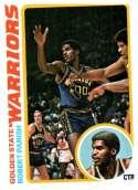 1978-79 Topps #86 Robert Parish NM-MT