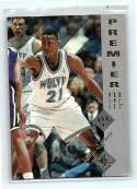 1995-96 SP #159 Kevin Garnett NM-MT RC Rookie