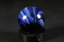 Beautiful Master Marble Sunburst NM
