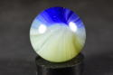Beautiful Master Marble Sunburst Mint