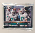2015 Super Bowl 50 Stamp Miami Dolphins Team Set