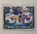 2015 Super Bowl 50 Stamp Dallas Cowboys Team Set
