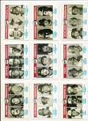 1979 Topps #719 Pedro Guerrero/Rudy Law/Joe Simpson Dodgers Prospects RC Rookie Los Angeles Dodgers