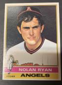 1976 Topps #330 Nolan Ryan EX+ Excellent+ California Angels
