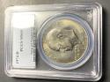 1974 D Eisenhower Dollar PCGS MS65